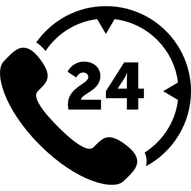 24/H CUSTOMER SERVICE