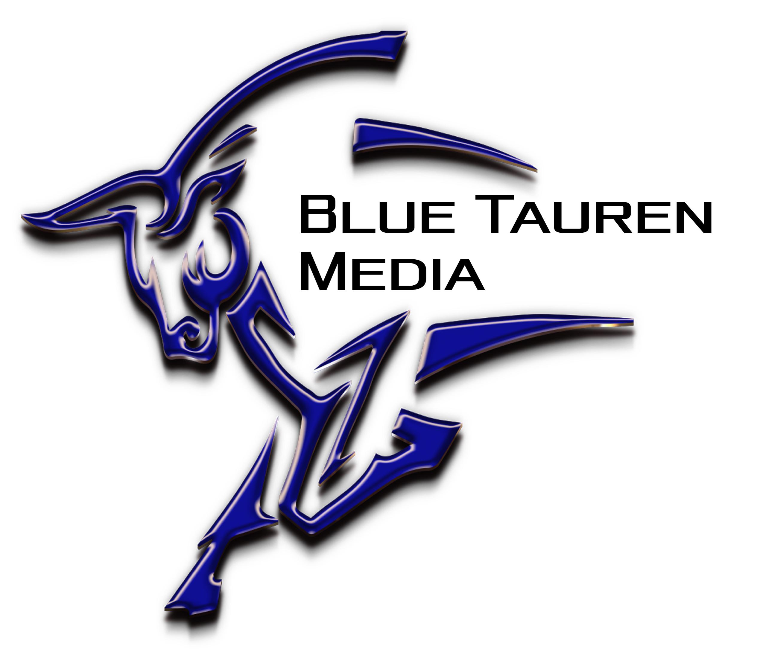 Blue Tauren Media